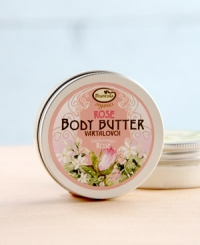 Rose Body butter-kehakreem