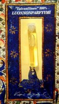 Taevalik parfüüm