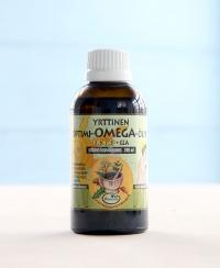 Taimne Optimi omega õli