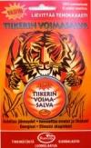 Tiigri jõusalv